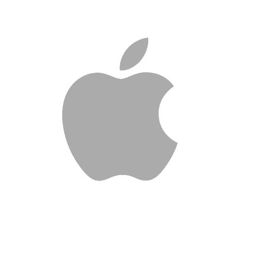 Apple MacBook Pro 15 2.6GHZ 16GB 512GB PRATA  TOUCH BAR I7