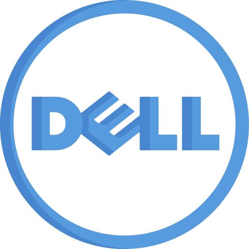 Mouse óptico MS116 da Dell (preto)